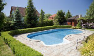 Choosing The Perfect Swimming Pool