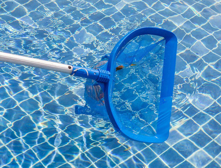 Taking Care Of Pool Business Skovish Pools
