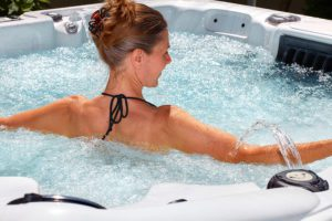 4 Easy Spa And Hot Tub Exercises