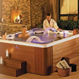 Hot Tub Energy Saving Tips