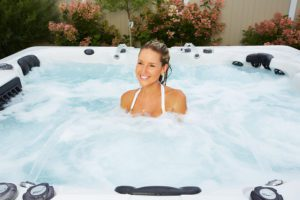 Why Hot Tubs Are Great For Your Body