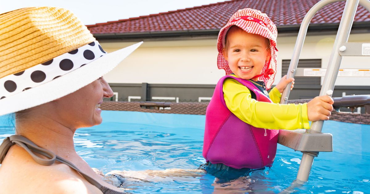 It May Be Time To Give Above Ground Pools A Second Look
