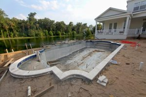 The Basics Of Pool Construction