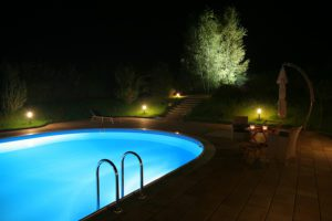 Reasons To Upgrade Outdated Pool Equipment With LED Lighting