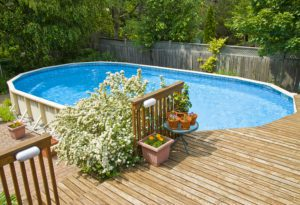 Consider These Issues Before Just Placing Your Above Ground Pools In Any Location