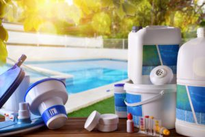 4 Types Of Basic Pool Equipment