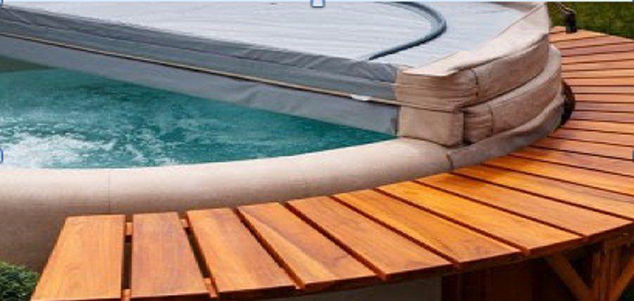 Take Cover Hot Tub Spa covers