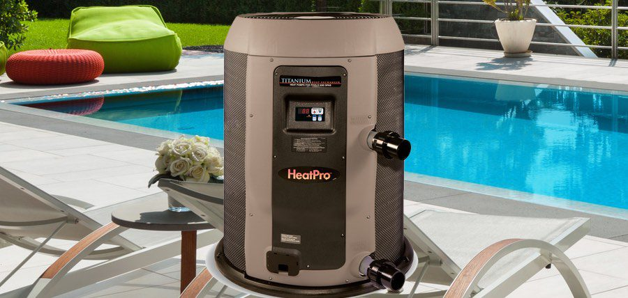 Heating a Swimming Pool as Needed Saves Money Over Continuous Heat