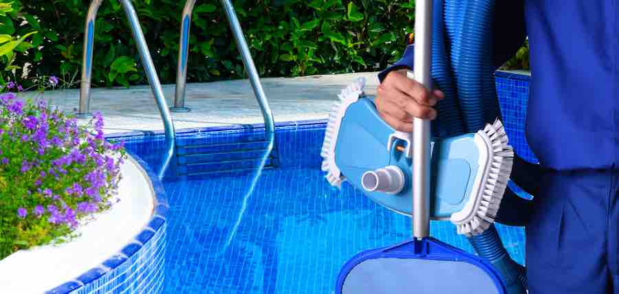 Important Pool Opening Tips