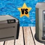 Swimming Pool Heat Pump vs Pool Gas Heater