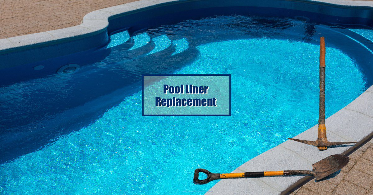 Pool Liner Replacement: It's Best to Leave to Professionals