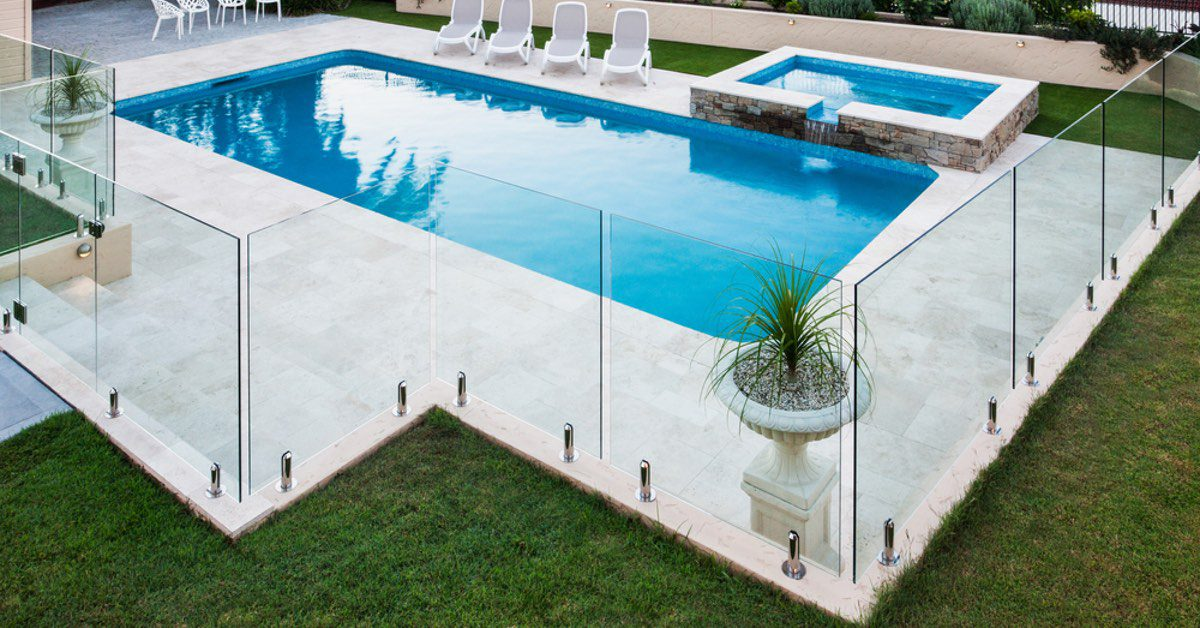 6 Child Pool Safety Fences, Let's Protect All Childre