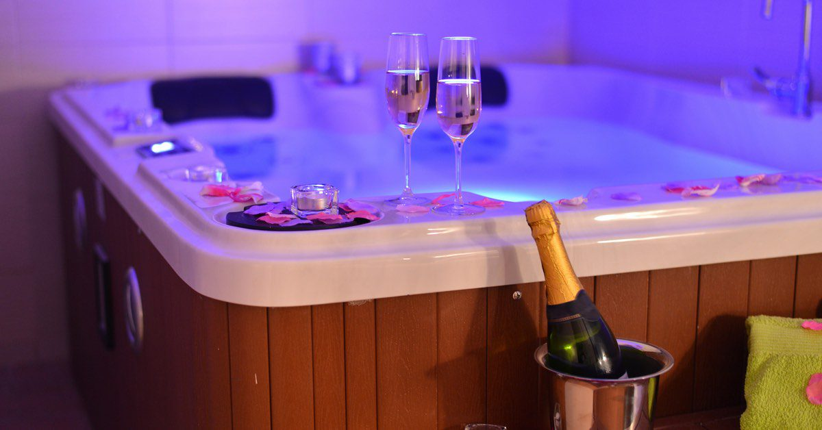 Hot Tub & Spa Financing for Buyers, All You Need To Know
