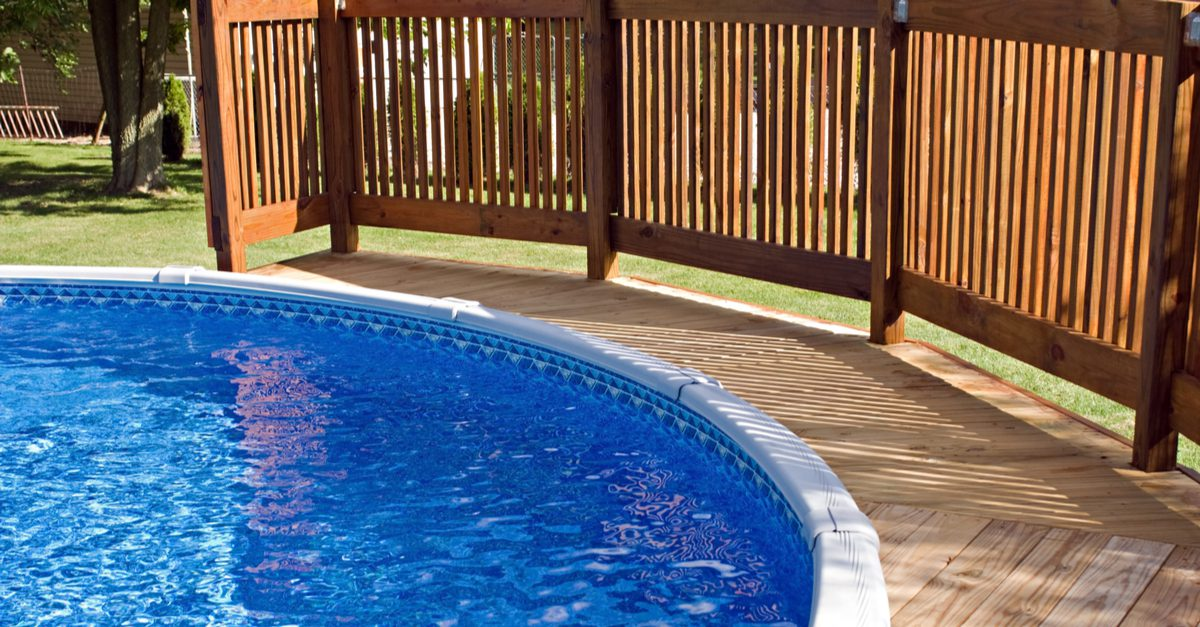 Best Aboveground Pools and What to Know Before Installation