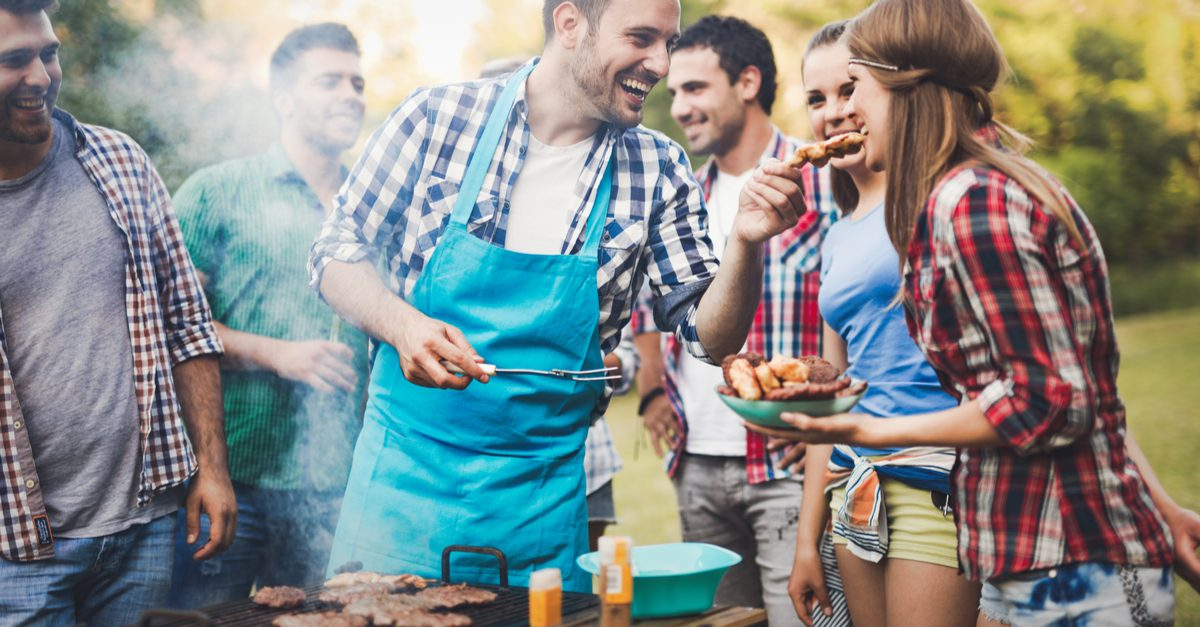 5 Sizzling Tips For Your Labor Day BBQ
