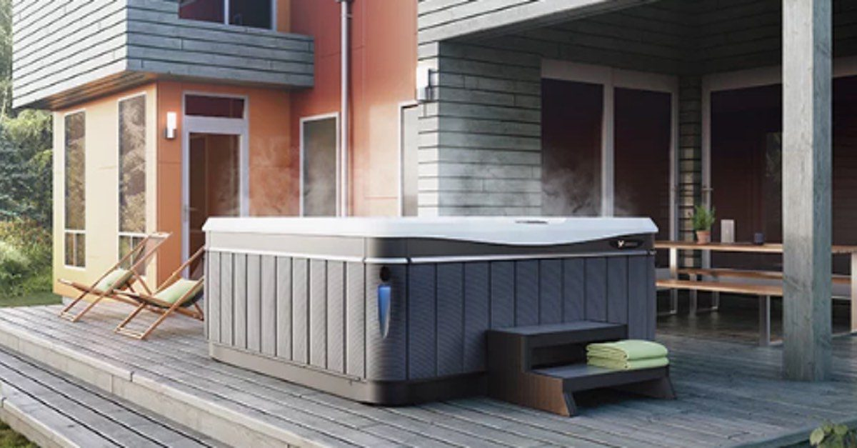 Hot Tub Foundation And Placement Skovish Pools Amp Spas