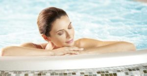 YES! You can lose weight in a hot tub, See Why!