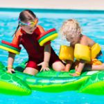 8 Tips To Keep Children Safe In The Summer