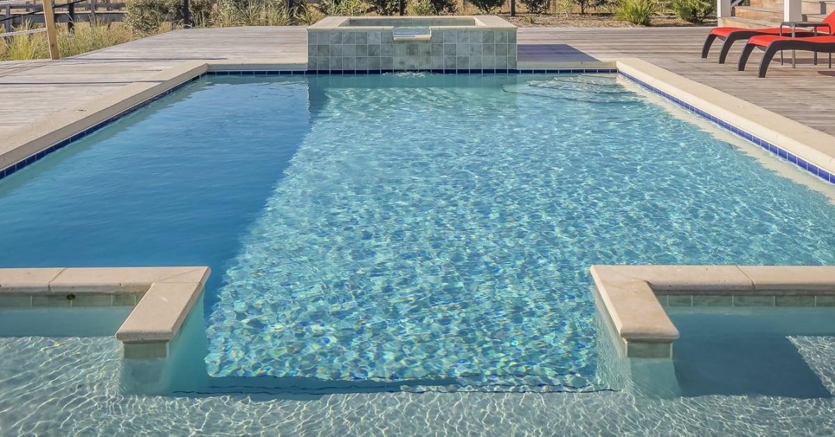 The Scranton PA Pool Builder of Choice