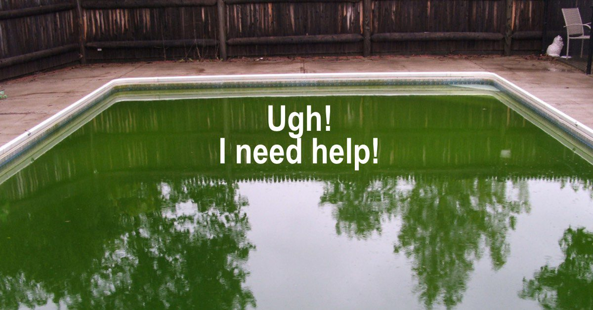 Pool Service Cleaning, Maintenance, Lycoming County PA