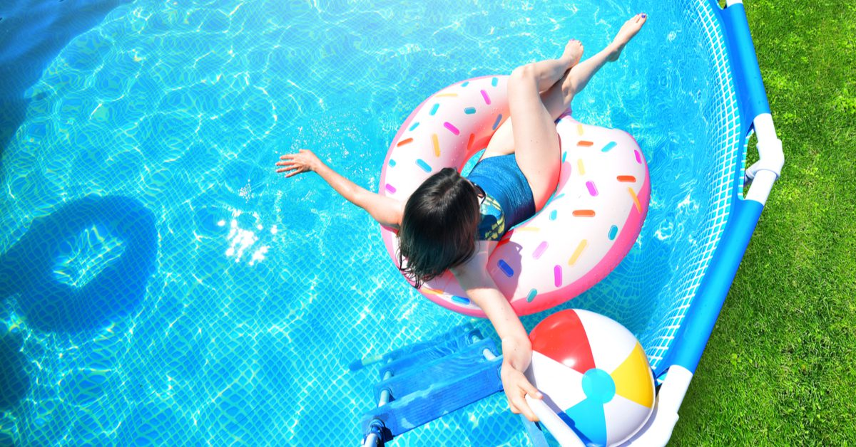 The Best Above-Ground Pools, Lycoming County PA