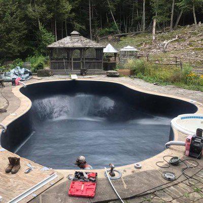 Skovish Pools & Spas, Pool Remodeling