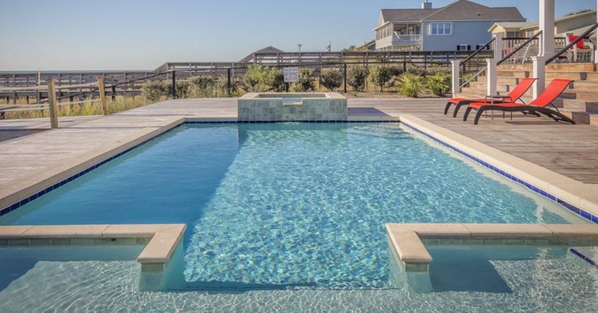 Wyoming County PA Pool Builders & Pool Service