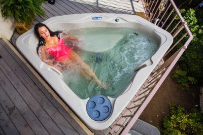 Skovish Pools & Spas, Spas Gallery