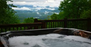 Are Mold and Algae in Hot Tub Dangerous