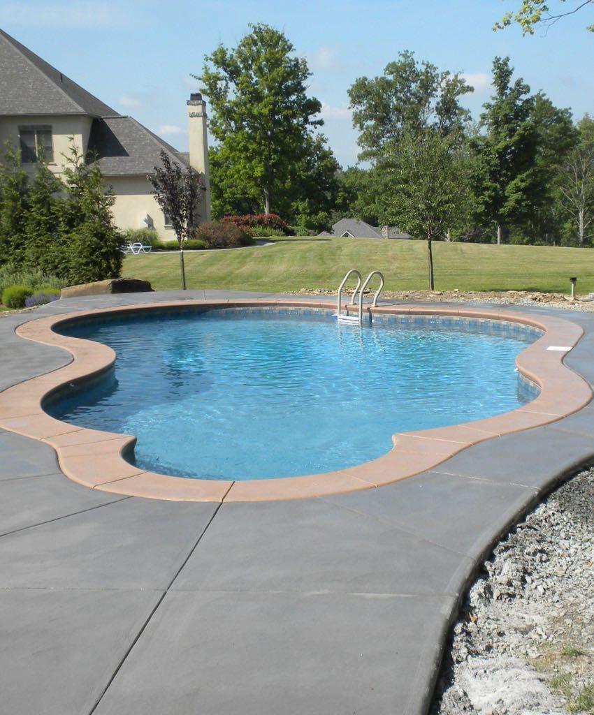 Skivish Pools Homepage